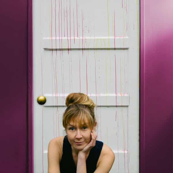Primed for greatness … Katie Arnstein