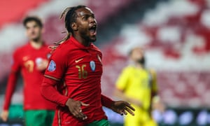 Renato Sanches has been a player reborn at Lille