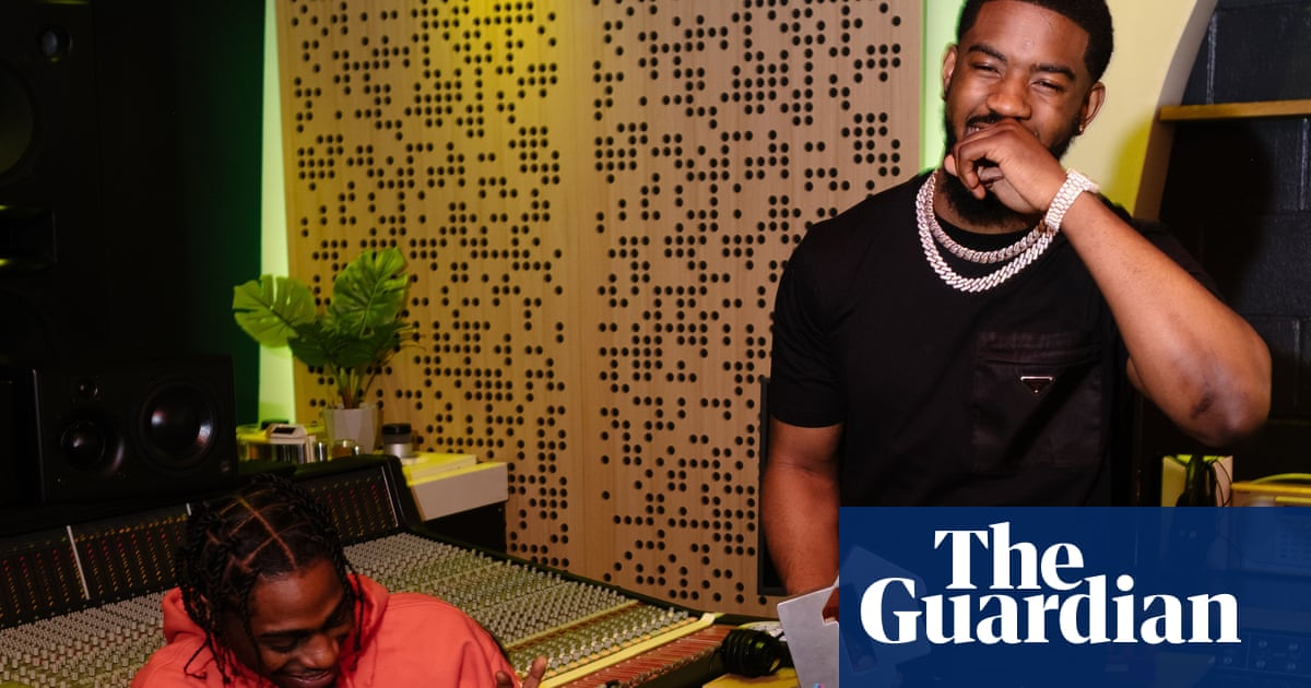 Tion Wayne and Russ Millions' Body is first drill song to go to UK No 1