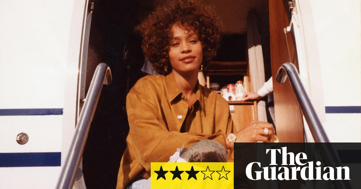 Whitney review – a heartbreaking portrait of celebrity self-destruction