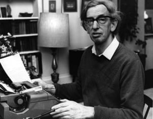 Marxism Today contributor Eric Hobsbawm