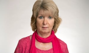 Compassion in Care's founder, Eileen Chubb