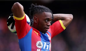 Macquarie purchased half of the credits owed to Crystal Palace from the £45m transfer of Aaron Wan-Bissaka to Manchester United.