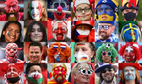 Euro 2020: 24 fans from 24 countries review the tournament