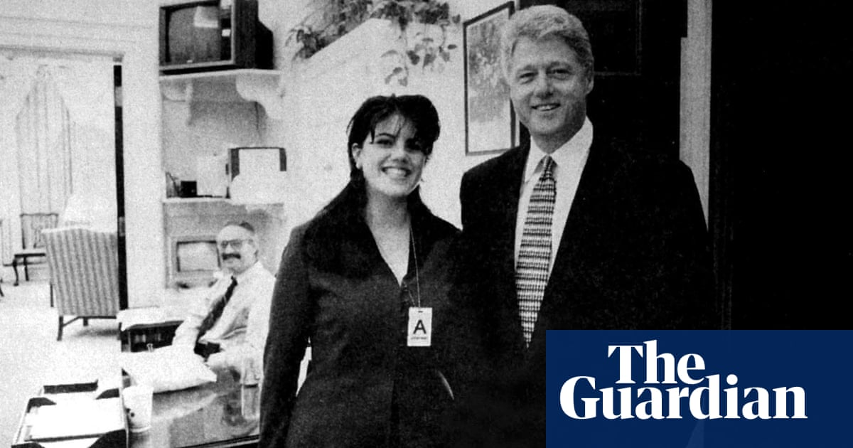 'This is about power': the truth behind Impeachment: American Crime Story