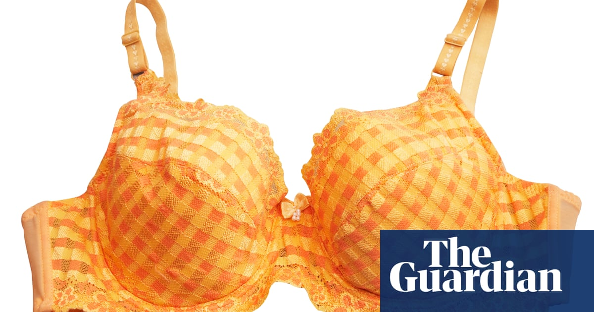 From cycling shorts to bras: this week's fashion trends