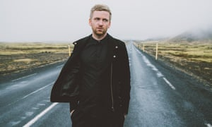 Ólafur Arnalds, one of the male artists championed by label Mercury KX