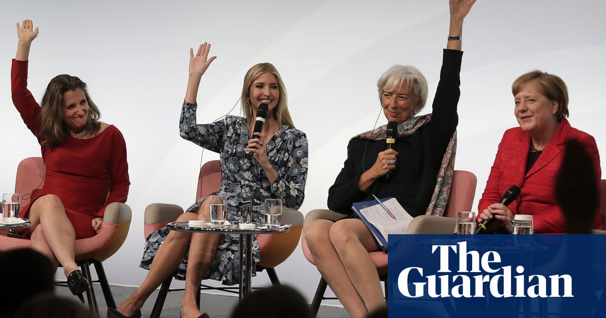 Donald Trump's own treasury secretary blocked Ivanka World Bank role – report