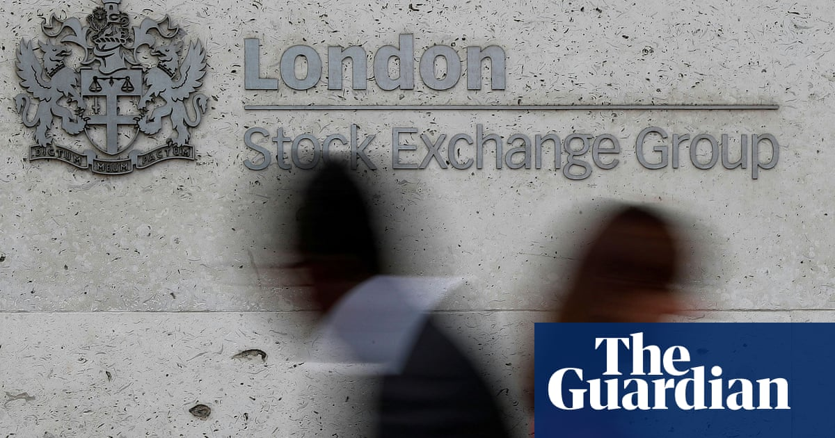 London Stock Exchange has best first quarter for IPOs since 2007