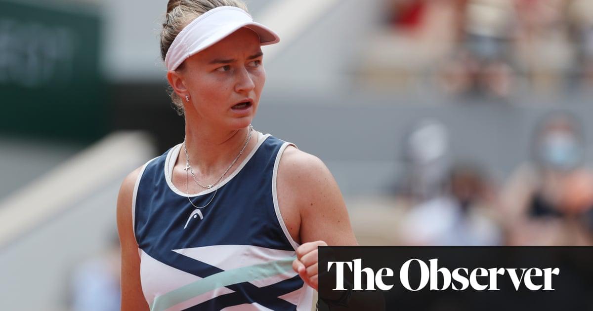 Barbora Krejcikova beats Anastasia Pavlyuchenkova to win French Open