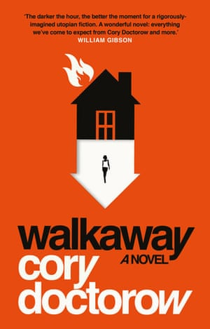 Cover image for Walkaway by Cory Doctorow