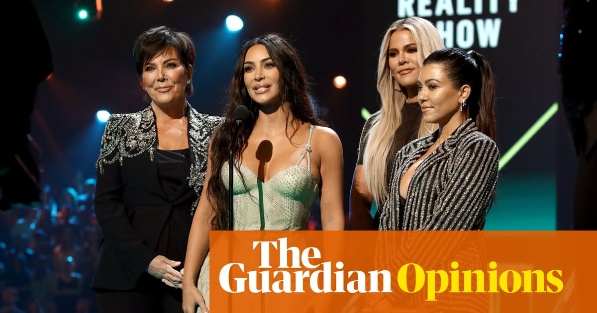 Keeping Up With the Kardashians is ending. What does it all mean? | Rosa Lyster