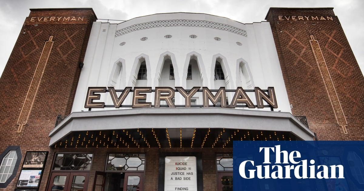 Everyman cinema staff say Covid-19 lay offs have left them in limbo