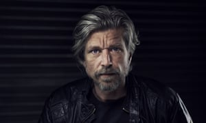 Karl Ove Knausgaard, who will take on your questions.