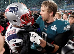 The Patriots and Eagles have the tools to reach the Super Bowl again