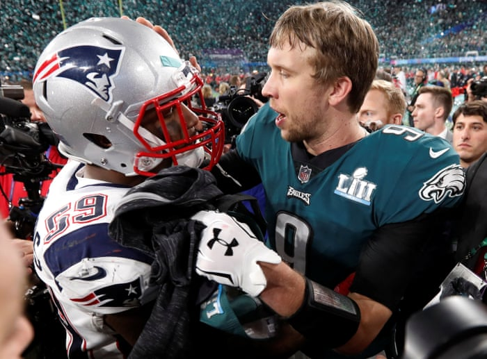 fbebb7f3d NFL 2018 predictions: our writers call the winners, losers and also-rans    Sport   The Guardian