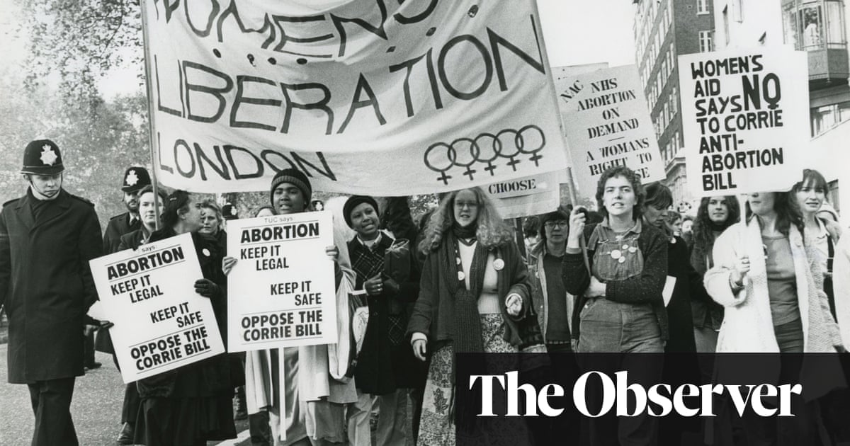 Feminism for Women: The Real Route to Liberation by Julie Bindel – review