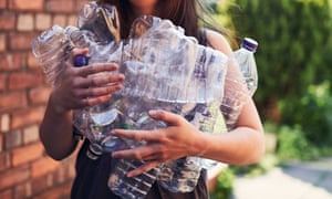 Recycling plasticWhat can you learn from assessing your plastic use?