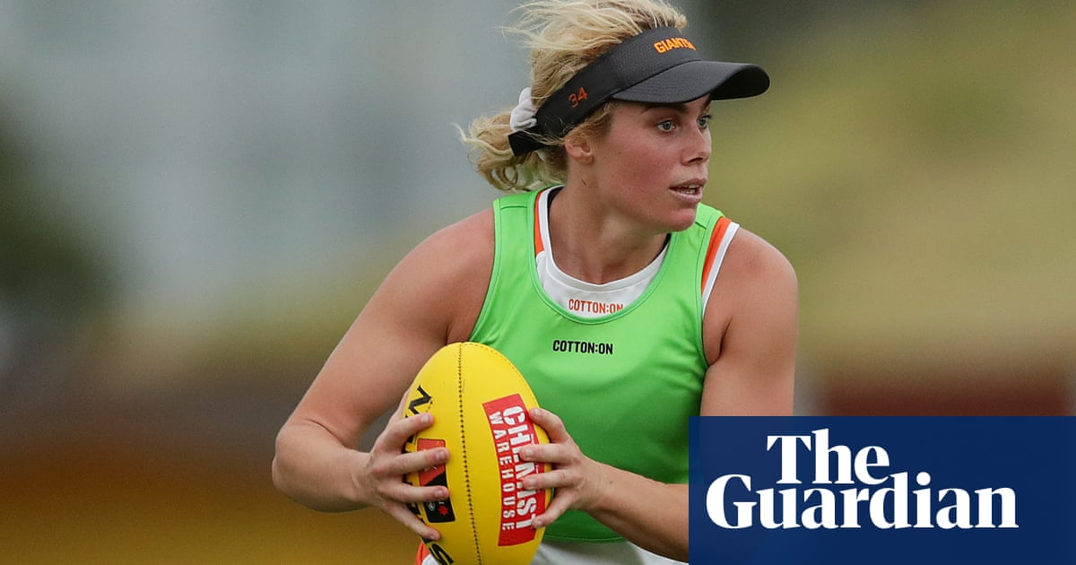 Damage found after late AFLW player Jacinda Barclay donates brain for concussion research