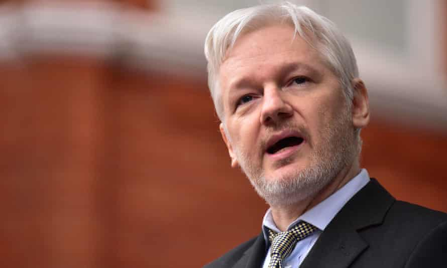 Allowing Julian Assange to become the kingmaker for important elections all over the world seems like a shortcut toward a democratic death spiral.