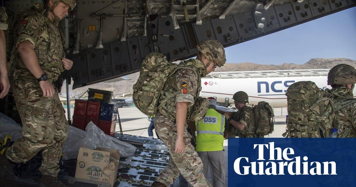 Boris Johnson intervenes over visas for Afghan students