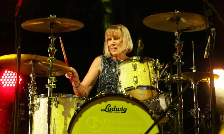 A mercurial and brilliant musician … Lindy Morrison in 2014.