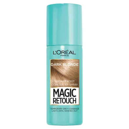 L'Oreal Magic Retouch Spray