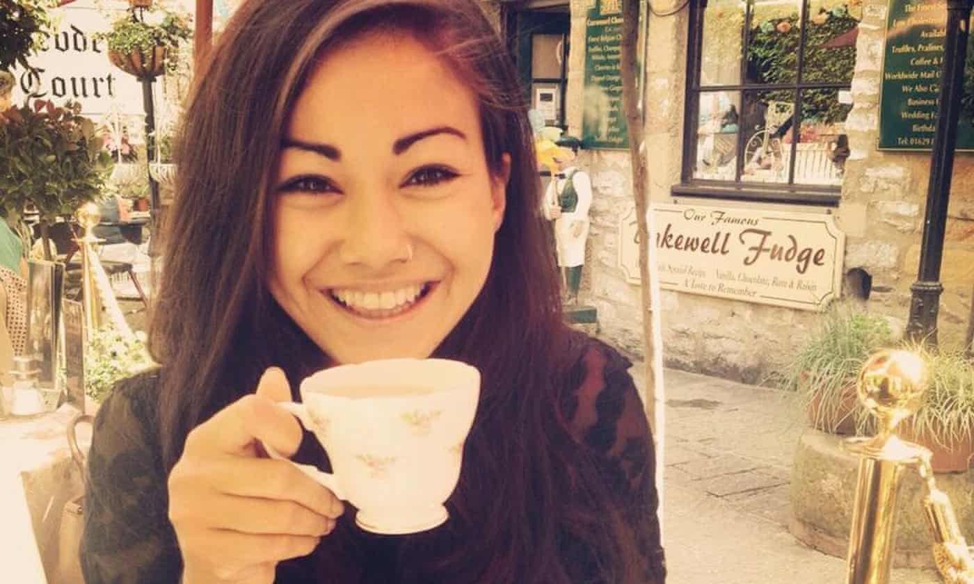 Australian police charge man with murder of British backpacker Mia Ayliffe-Chung