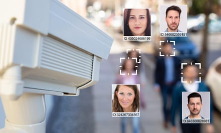 'In a country like Britain, which already has the highest density of CCTV cameras in the western world, it could mean that there was nowhere in any city anyone could walk with their face uncovered without being potentially visible to the police.'