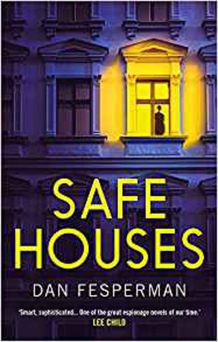 Dan Fesperman's Safe Houses