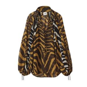 Leopard, £49.99, hm.com