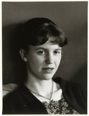 Sylvia Plath 1959