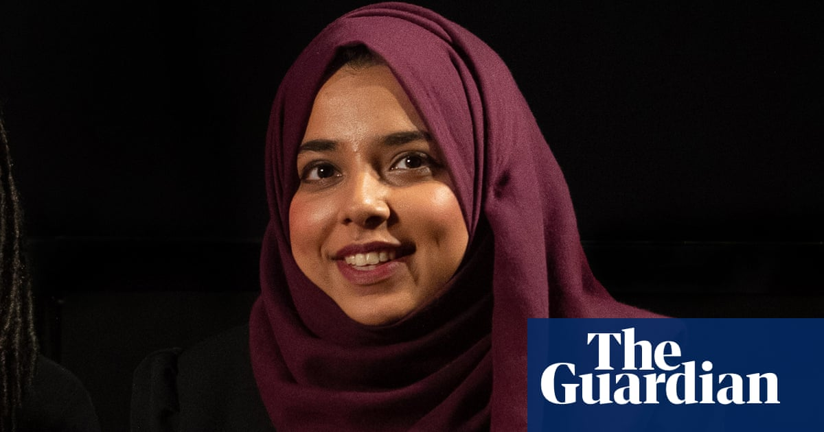 Labour MP Apsana Begum cleared of housing fraud