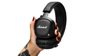marshall mid review