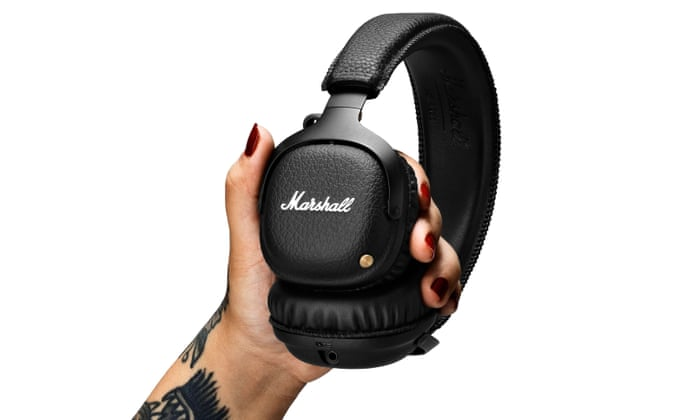Marshall Mid Bluetooth headphones review: sound that will rock you