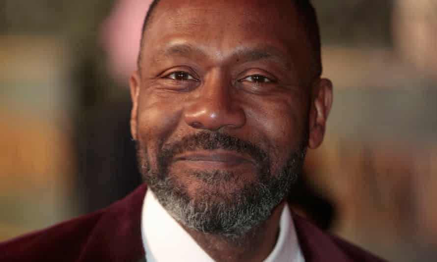 Sir Lenny Henry: 'They seemed to think more training initiatives were the easy fix.'