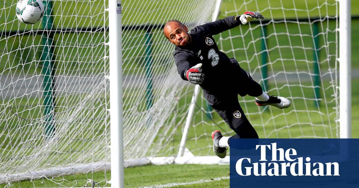 West Ham sign Darren Randolph after goalkeeper passes crucial medical
