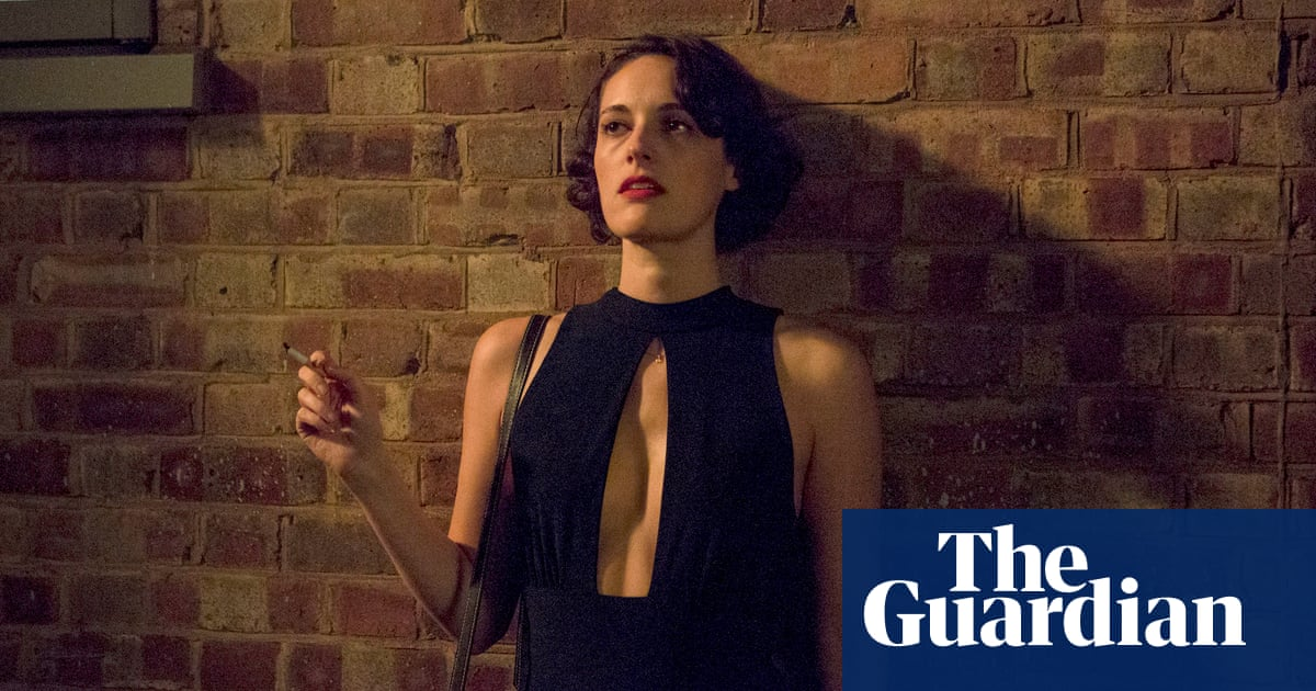 ed10a3ec528 Fleabag dressing  how the Phoebe Waller-Bridge character became a style  inspiration