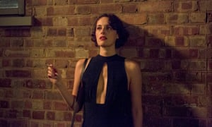 497238a0edf Fleabag dressing: how the Phoebe Waller-Bridge character became a style  inspiration