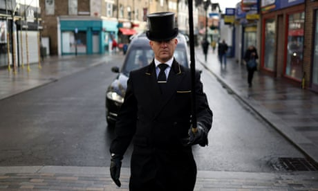 'Loved ones, not numbers': inside a British funeral business in Covid times