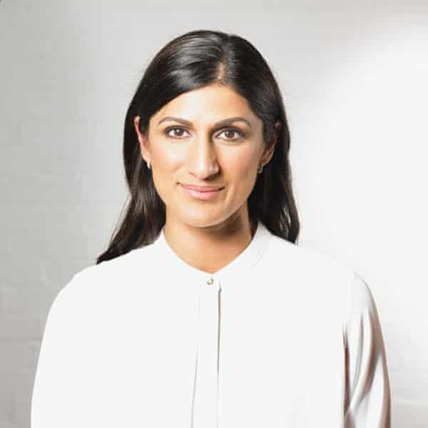 Anushka Chaudhry