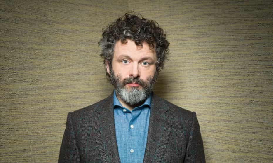 Michael Sheen: 'When I look at all the real people I have played, the majority of them tend to be quite flashy.'