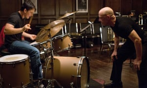 How quickly you forget … Whiplash.