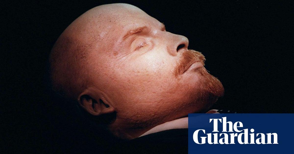 Lenin Lab The Team Keeping The First Soviet Leader Embalmed