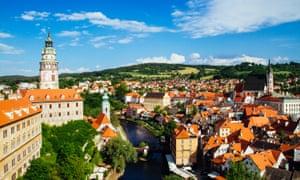 Czech Republic holidays | Travel | The Guardian