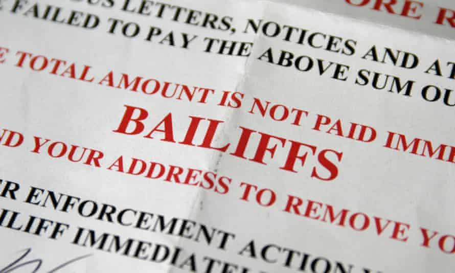 debt final demand letter