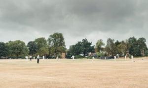 Ilford Cricket, Natwest, 29/07/2018
