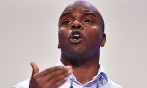 Shaun Bailey has already been attacked for suggesting that Britain was being robbed of its community by accommodating other religions.