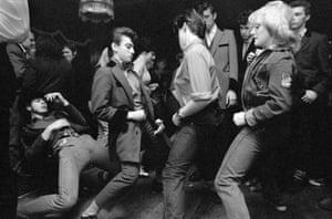 Adam and Eve pub, Hackney, London, England 1976