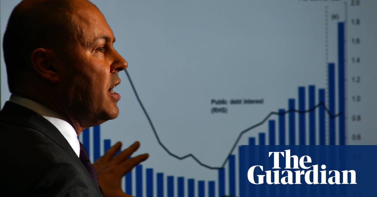 How cutting off jobkeeper will slow Australia's economic recovery